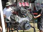 2013 Lucas Oil Drag Boat race, Showdown in San Angelo, in San Angelo, Texas.