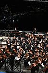 Sul Belvedere di Villa Rufolo<br /> Orchestra Giovanile Italiana<br /> Direttore Jérémie Rhorer<br /> Musiche di Mahler, Casella