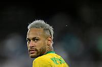5th July 2021; Nilton Santos Stadium, Rio de Janeiro, Brazil; Copa America, Brazil versus Peru; Neymar of Brazil