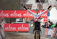 CX World Cup Overijse (BEL) 2021