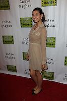 LOS ANGELES, CA - April 18, 2014:  Bria Lynn Massie attends the Fray Movie Premiere, California. April 18, 2014. Credit:RD/Starlitepics /NortePhoto