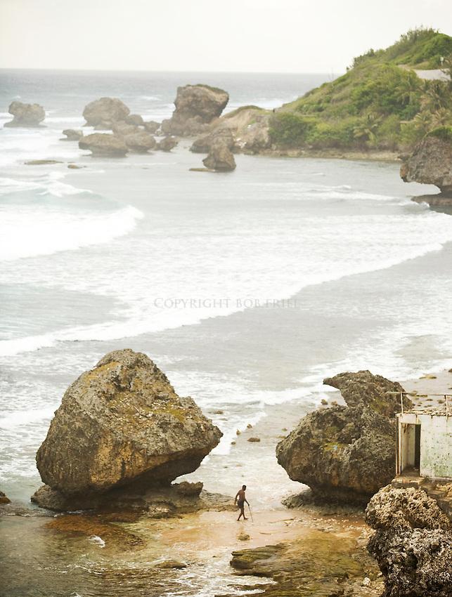 Bathsheba.St. Joseph Parish.Barbados.