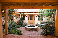 New Mexico Garden (Design With Nature)