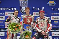 MOTORSPORT: HEERENVEEN: 06-04-2018, IJsstadion Thialf, Roelof Thijs Bokaal, ©foto Martin de Jong