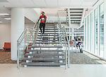 University of Cincinnati Scioto Hall | Richard Fleischman + Partners Architects
