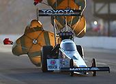 NHRA Mello Yello Drag Racing Series<br /> Route 66 NHRA Nationals<br /> Route 66 Raceway, Joliet, IL USA<br /> Saturday 8 July 2017 Antron Brown, Matco Tools, top fuel dragster<br /> <br /> World Copyright: Mark Rebilas<br /> Rebilas Photo