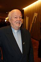 """Father John """"POPS"""" Emmett<br /> photo : Pierre Roussel (c)  Images Distribution"""