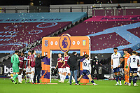 Premier League sign  during West Ham United vs Aston Villa, Premier League Football at The London Stadium on 30th November 2020