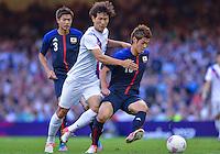 Aug 10 - South Korea vs Japan