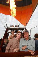 20121110 November 10 Hot Air Balloon Cairns
