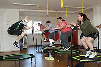 18.03.2016: Jumping Fitness bei der SKV Büttelborn
