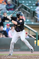 Louisville Bats second baseman Zack Cozart #7 during a game against the Rochester Red Wings at Frontier Field on May 9, 2011 in Rochester, New York.  Rochester defeated Louisville by the score of 7-6 in a marathon 18 inning game.  Photo By Mike Janes/Four Seam Images