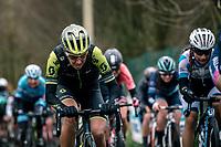 12th Women's Omloop Het Nieuwsblad 2020 (BEL)<br /> Women's Elite Race <br /> Gent – Ninove: 123km<br /> <br /> ©kramon