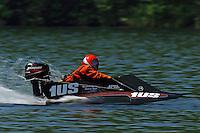 Logan Sweeney (1-US) (hydro)