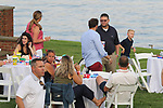 The Riverview Medical Center Foundation Fireworks on the Navesink in Middletown, NJ
