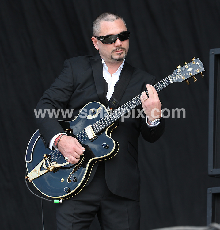 **ALL ROUND PICTURES FROM SOLARPIX.COM**                                            The Fun Loving Criminals_Huey Morgan at V Festival 2011,on Saturday, Chelmsford, Essex. 20/8/2011.                                                                      This pic:  The Fun Loving Criminals_Huey Morgan                                                                        JOB REF:    13863    WMB      DATE:   21.08.11                                                         **MUST CREDIT SOLARPIX.COM OR DOUBLE FEE WILL BE CHARGED**                                                                      **MUST AGREE FEE BEFORE ONLINE USAGE**                               **CALL US ON: +34 952 811 768 or LOW RATE FROM UK 0844 617 7637**