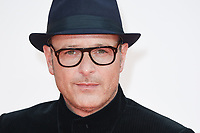 """director, Matthew Vaughn<br /> arriving for the """"Kingsman: The Golden Circle"""" World premiere at the Odeon and Cineworld Leicester Square, London<br /> <br /> <br /> ©Ash Knotek  D3309  18/09/2017"""