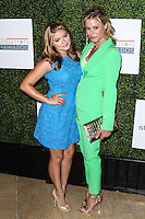 BEVERLY HILLS, CA - MAY 31: Ariel Winter and Julie Bowen attend Step Up Women's Network 10th annual Inspiration Awards at The Beverly Hilton Hotel on May 31, 2013 in Beverly Hills, California. (Photo by Celebrity Monitor)