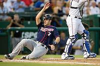 07.27.2011 - MLB Minnesota vs Texas