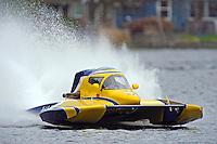 """Chris Bertram, A-10 """"Keep The Faith"""" (2.5 MOD class hydroplane(s)"""