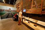 Jerusalem-Yad Vashem, the Holocaust Museum