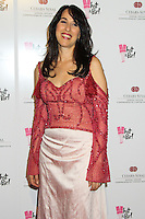 BEVERLY HILLS, CA, USA - MAY 31: Maggie Wheeler at the 10th Anniversary What A Pair! Benefit Concert to support breast cancer research and education programs at the Cedars-Sinai Samuel Oschin Comprehensive Cancer Institute at the Saban Theatre on May 31, 2014 in Beverly Hills, California, United States. (Photo by Celebrity Monitor)