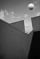 "From ""Miami in Black and White"" series. Miami, 2007"