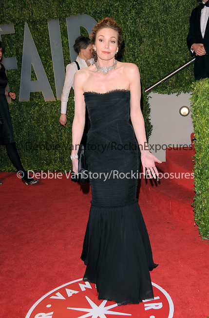 Diane Lane at The 2009 Vanity Fair Oscar Party held at The Sunset Tower Hotel in West Hollywood, California on February 22,2009                                                                                      Copyright 2009 RockinExposures / NYDN