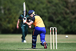 NELSON, NEW ZEALAND - Premiership Cricket - WTTU v Wanderers/Motueka. Jubilee Park. Nelson. Saturday 30 January 2021. (Photo by Chris Symes/Shuttersport Limited)