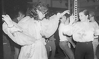 Studio 54-9000.JPG<br /> 1978 FILE PHOTO<br /> New York, NY<br /> Studio 54<br /> Photo by Adam Scull-PHOTOlink.net<br /> ONE TIME REPRODUCTION RIGHTS ONLY<br /> 917-754-8588 - eMail: adam@photolink.net<br /> Facebook: https://www.facebook.com/adam.scull.94