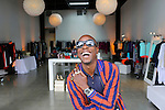 Jason Campbell opens downtown fashion pop-up