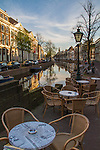 Tables along canal in Leiden, Netherlands .  John offers private photo tours in Denver, Boulder and throughout Colorado, USA.  Year-round. .  John offers private photo tours in Denver, Boulder and throughout Colorado. Year-round.
