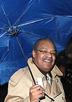 """Roger Robinson attending the Opening Night Broadway performance for the Broadway Revival of August Wilson's """"FENCES"""", Cort Theatre, New York City.<br />April 26, 2010"""