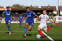 AFC Wimbledon vs Portsmouth 13-10-18