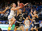 Montana State at South Dakota State University Women's Basketball