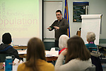 Strategic Plan workshops