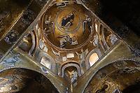 Chiesa La Martorana (12.Jh.)  in Palermo, Sizilien, Italien