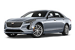 Cadillac CT6 Premium Luxury Sedan 2019