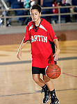 Martin vs. Summit-Girl's Varisty Basketball