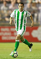 Real Betis' Andres Guardado during friendly match. July 26,2017.  *** Local Caption *** © pixathlon +++ tel. +49 - (040) - 22 63 02 60 - mail: info@pixathlon.de