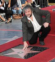 Peter Jackson Star