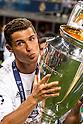 Soccer: UEFA Champions League final - Real Madrid VS Atletico de Madrid