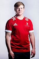 George Bell (John McGlashan College). 2019 New Zealand Schools Barbarians rugby union headshots at the Sport & Rugby Institute in Palmerston North, New Zealand on Wednesday, 25 September 2019. Photo: Dave Lintott / lintottphoto.co.nz