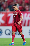 Shanghai FC Forward Elkeson De Oliveira Cardoso during the AFC Champions League 2017 Round of 16 match between Shanghai SIPG FC (CHN) vs Jiangsu FC (CHN) at the Shanghai Stadium on 24 May 2017 in Shanghai, China. Photo by Marcio Rodrigo Machado / Power Sport Images