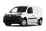 Renault Kangoo Maxi ZE 2 places Car Van 2018