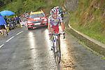 Stage 12 Lannemezan-Plateau de Beille