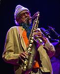 2014 - TD Vancouver International Jazz Festival