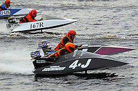 4-J, 1-F, 167-R and 2-US   (Outboard Runabout)