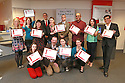 QUB 15 April 2014 Santander Awards