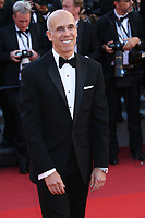 JEFFREY KATZENBERG - RED CARPET OF THE FILM 'OKJA' AT THE 70TH FESTIVAL OF CANNES 2017